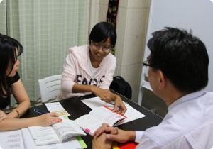 4.「 ミャンマー語検定」との協力体制